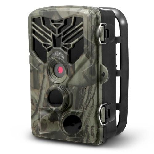 16MP 1080P Trail Camera Jagdspiel Kamera