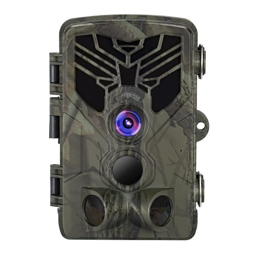 16MP 1080P Trail Camera Hunting Game Camera