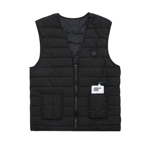 Heating Vest USB Charging Heating Vest