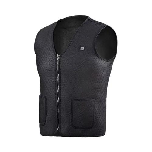 Heating Vest USB Charging Heating Vest фото