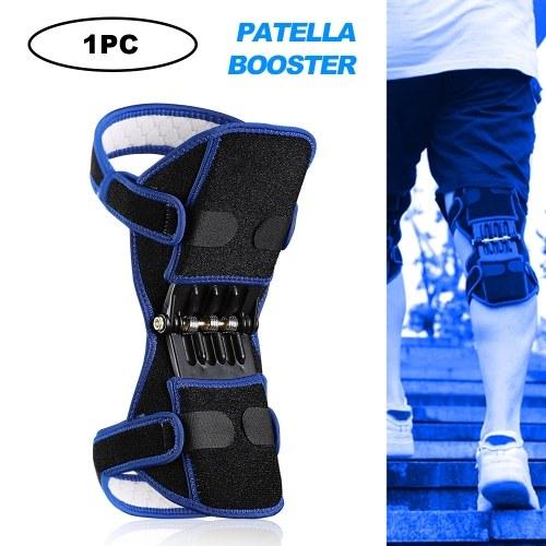 Powerful Rebound Knee Pads