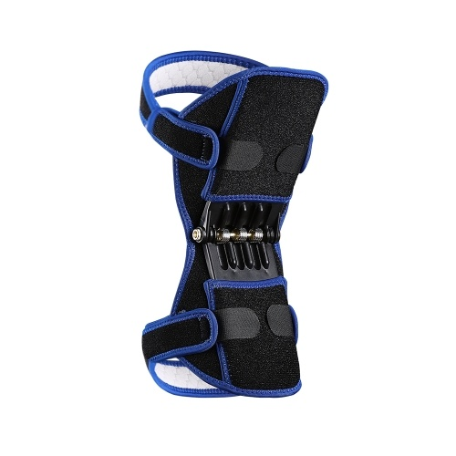 Powerful Rebound Knee Pads