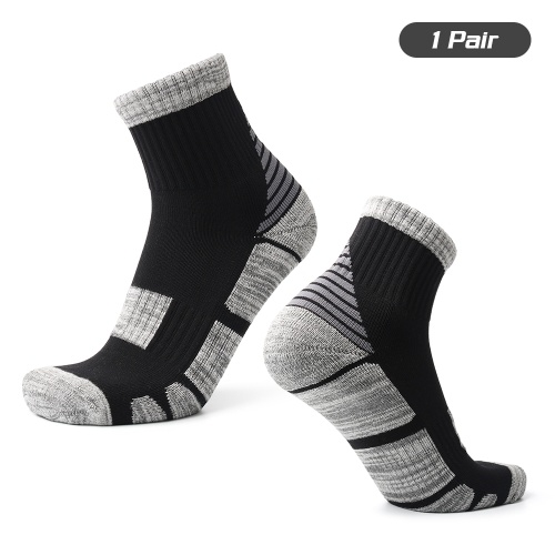 Унисекс спортивные носки против скольжения спортивные носки производительности