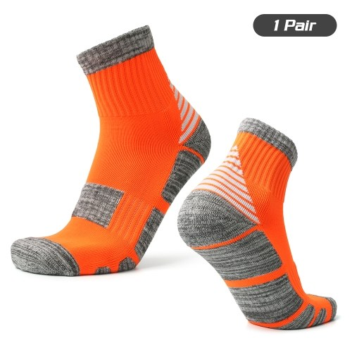Unisex Sports Socks Anti Slip Sports Performance Socks