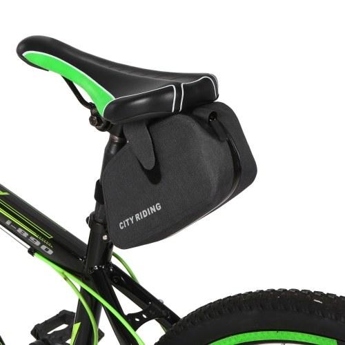 Rainproof Bike Saddle Bag Cycling Seatpost Bag MTB Bike Seat Bag