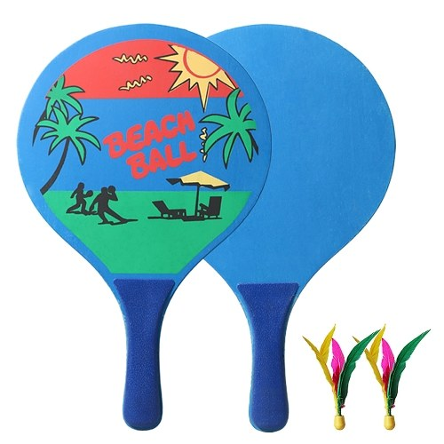 Fun Cricket Badminton Racket