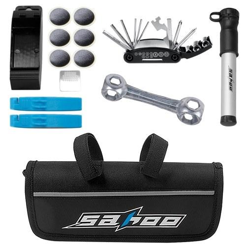 Portable Mountain Bike Repair Tools