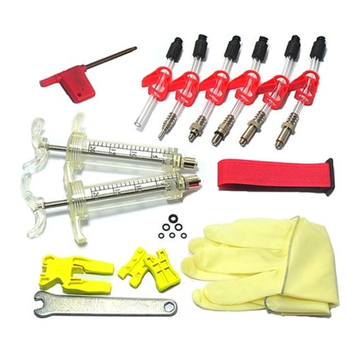 Bike Brake Bleeder Kit