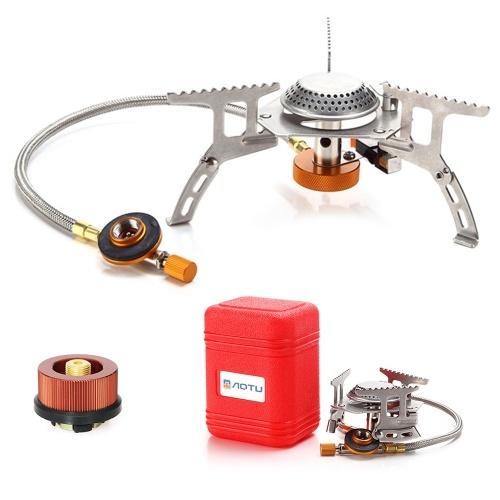 Portable Gas Stove Piezo Ignition Stove