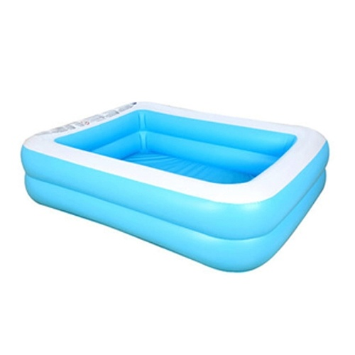 Baby Inflatable Swimming Pool фото