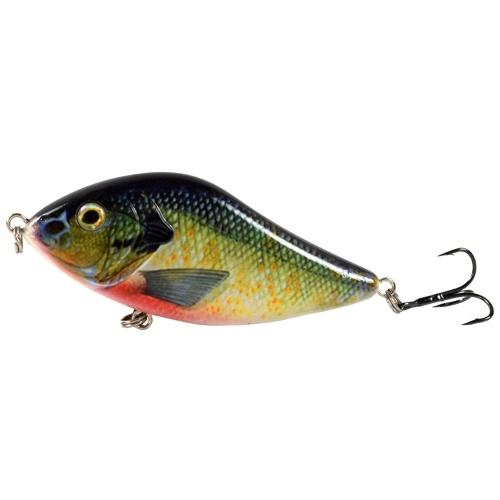 3.9in / 1.6oz Bionic Fishing Lure Hard
