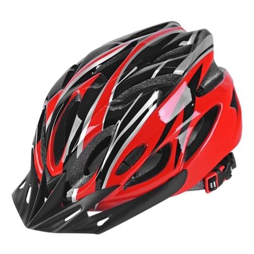 Lightweight Bicycle Helmet