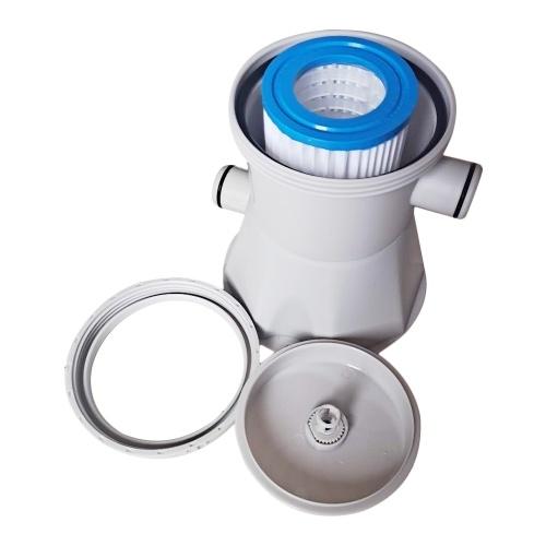 Electirc Swimming Pool Filter Pump Pool Pump Filter Kit