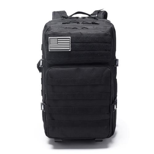 Outdoor Bag Sport Backpack Shoulder Bag Pouch Trekking Travel Hiking for Men Women