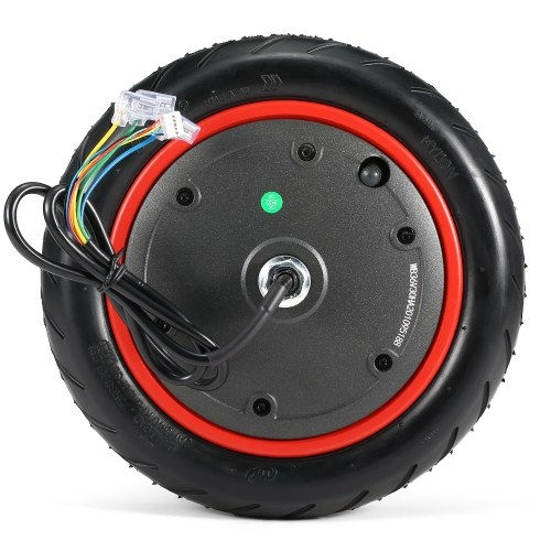 350W Engine Motor for Xiaomi M365 Pro Electric Scooter Motor Wheel Scooter Accessories   Replacement of Driving Wheels