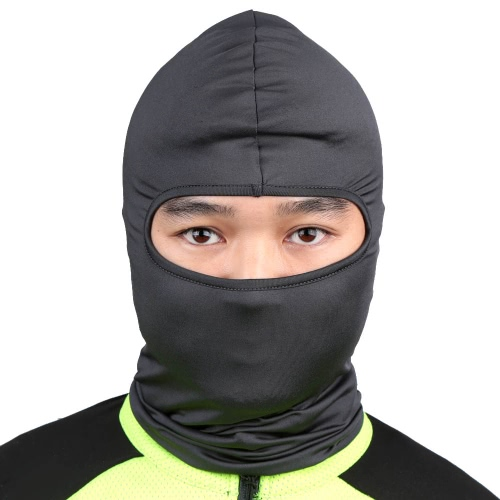Outdoor UV Protection Cycling Motorcycle Head Cover Full Face Mask for All Seasons