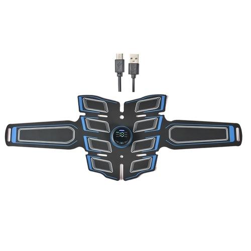 Формирователь мышц живота, домашнее оборудование для упражнений, тренажер для похудения, сжигания жира, здание, фитнес, электрический тренажер для мышц