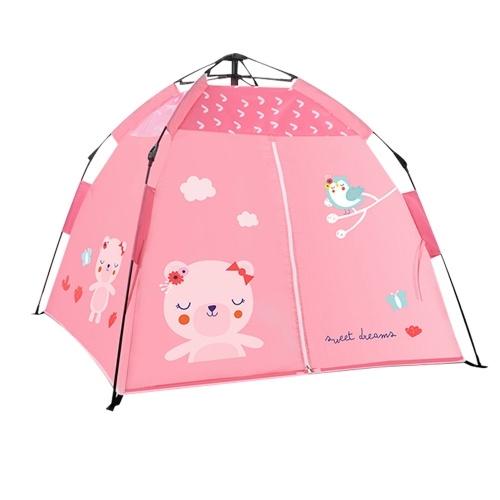 Baby Beach Zelt Tragbare Pops Up Zelt Sunshine Shelters Baby Shade mit Moskitonetz Sunshine Shade Beach Zelt für Kinder