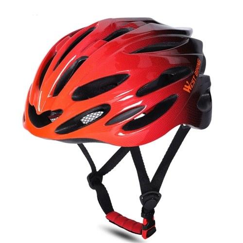 WEST BIKING Велосипедные шлемы Шоссейные велосипедные шлемы MTB Защитная крышка Велосипедные защитные шлемы