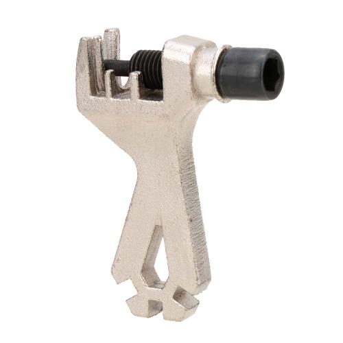 Mini Cycling Bicycle Steel Chain Breaker Splitter Cutter Repair Tool