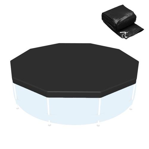 Pool Cover Water Resistant PE Swimming Pool Cover