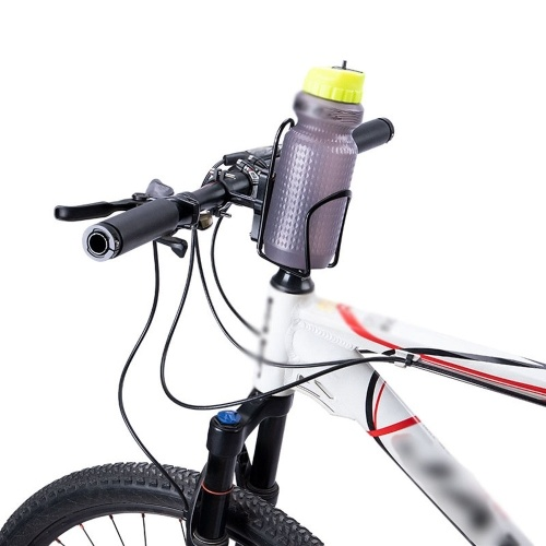 Bicycle Mountain Bike Double Kettle Frame Conversion Seats Bicycle Bracket Converter Multi Function Adapter Riding Accessories Kettle Holder