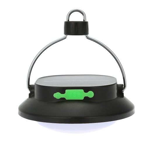 Lampe de camping portable TOMSHOO 200LM