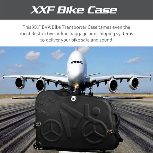 Caso Transporter XXF EVA Bike per 26