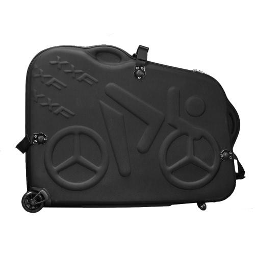 """XXF EVA велосипеда Transporter чехол для 26 """"/700C/27.5"""" Горная дорога велосипедов Путешествия транспортного оборудования"""