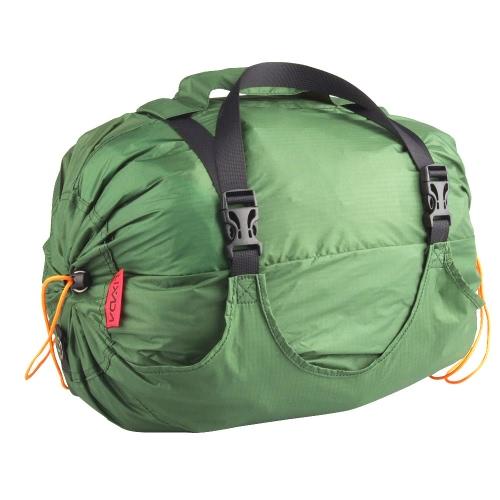Lixada Ultra-light Multi Compartments Packsack für Outdoor-Abenteuer Camping Wandern Radfahren
