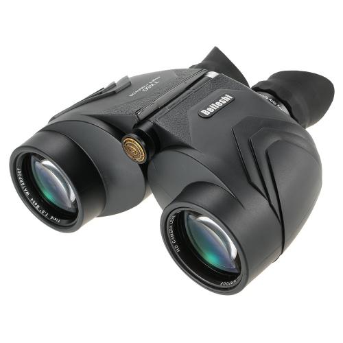 7X50 HD Außen Binocular BaK4 Prisma Weitwinkel Binokulare Wasserdichtes Fogproof Stoß- Jagd Wandern Binocular Telescope