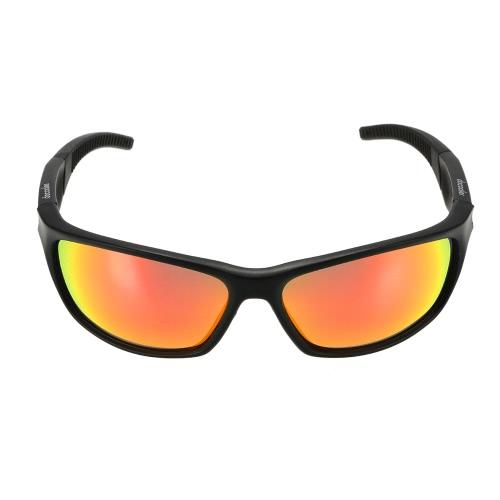 Docooler Protección UV Gafas de sol polarizadas para ciclismo