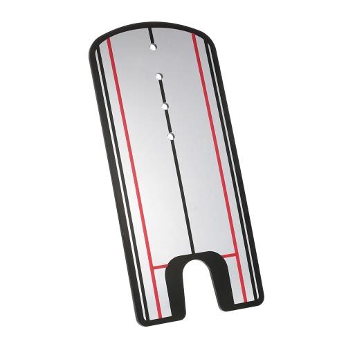 Golf que pone ajuste del espejo de golf ayudas a la formación
