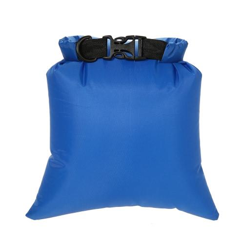 Docooler пакет 3 водонепроницаемая сумка 3L + 5л + 8L Открытый Ultralight Dry Саксом для кемпинга Туризм Путешествие фото