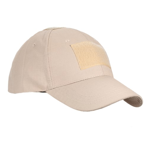 Unisex Baumwolle Baseball Caps Outdoor Taktische Hüte Casual Sport