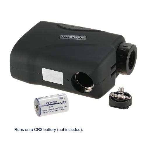 Outdoor Compact 6x21 Golf Laser Rangefinder 1000m/1200m Range Finder Monocular Telescope Distance Meter Tester Y4891-1