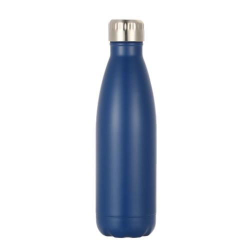 17oz Doppelte Wand Vakuum Isolierte Edelstahl Wasserflasche Perfekt für Outdoor Sport Camping Wandern Radfahren Picknick