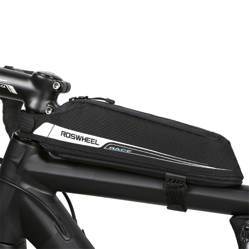 Bike Bicycle Cycling Top Tube Bag Frente Fream Bag Portátil Ciclismo Frontal Bolsa Bike Bicycle Storage Bag