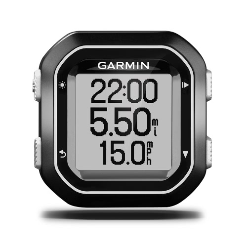 Garmin Edge 25 Wireless Bicycle GPS Computer