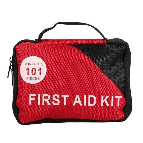 Комплект первой помощи 101PCS Safe Travel