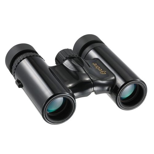 10x22 Binocolo per bambini e adulti. Telescopio per binocoli compatto portatile leggero esterno