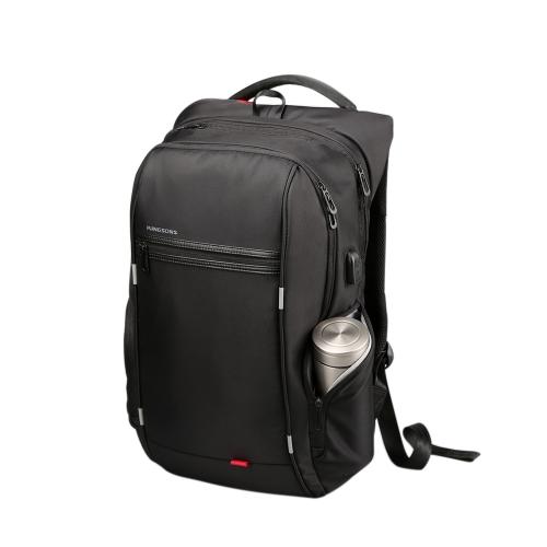 Kingsons KS3140W 15,6 polegadas Professional Multifunction Business Backpack