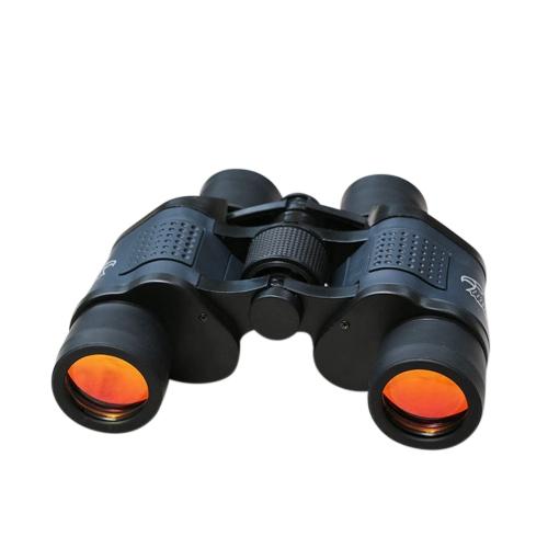 3000M Водонепроницаемая высокая мощность Определение ночного видения Охота Бинокли Телескопы Монокулярные телескопы Бинокуломы 60 * 60