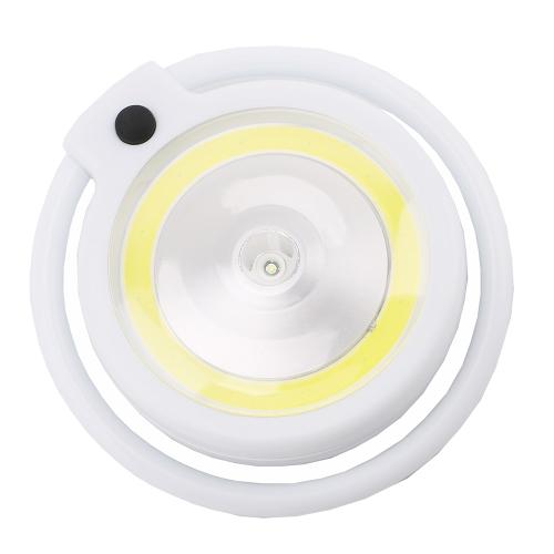 Lámpara que acampa magnética Linterna que va de excursión portátil Luz que acampa del LED Linterna de la tienda Acampar Al aire libre que va de excursión Lectura Reparaciones de pesca Luz