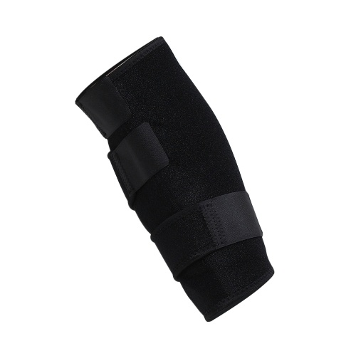 Calf Compression Brace Adjustable Calf Brace Leg Shin Support Calf Compression Wrap Brace Elastic Calf Support Straps