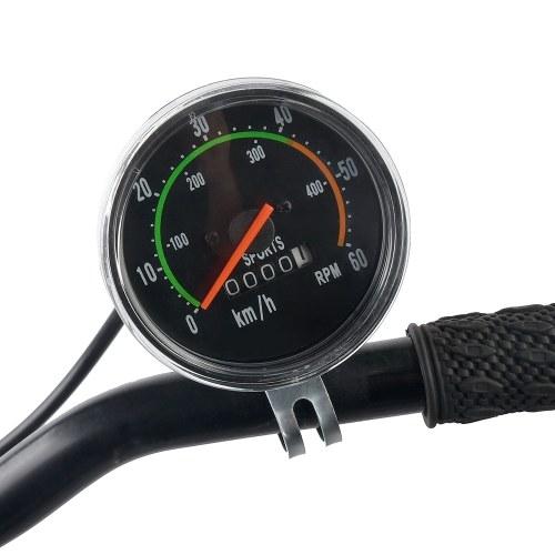 Cronômetro mecânico clássico