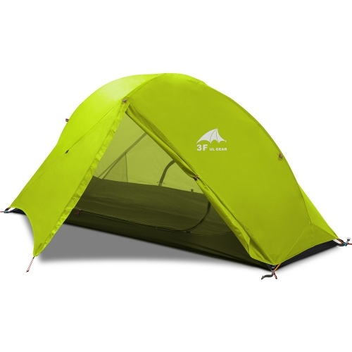 3F UL Gear Double Layer Camping Tent
