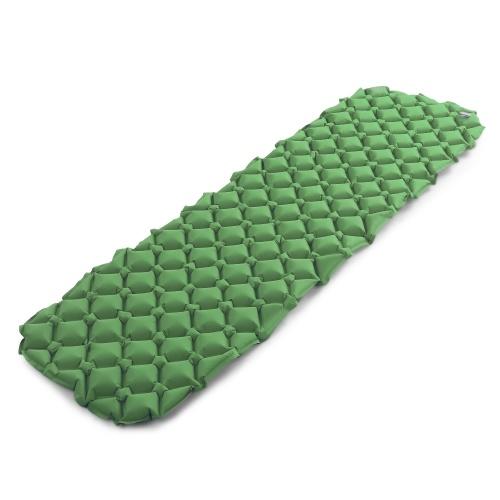 Ultralight Air Sleeping Pad Aufblasbare Isomatte