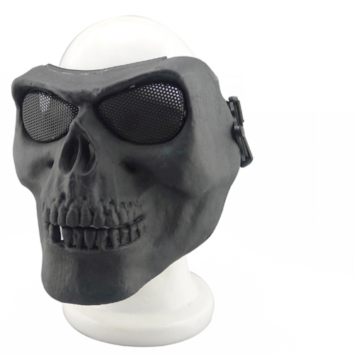 MA-22 Half Full Face Protective Safety Mask Prop