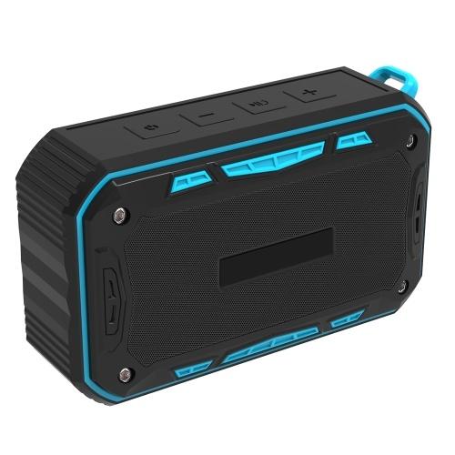 Portable IP67 wasserdichte Stereo Bass wiederaufladbare Lautsprecher